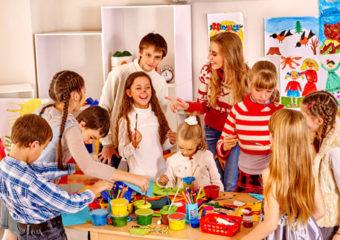 """""""Orice copil educat este un copil câștigat pentru societate"""""""